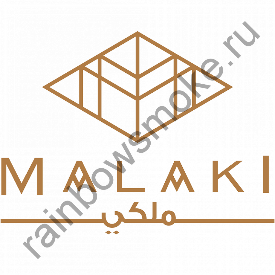 Malaki 250 гр - White Peach (Белый Персик)