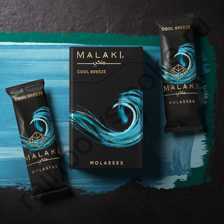 Malaki 1 кг - Cool Breeze (Прохладный Ветерок)