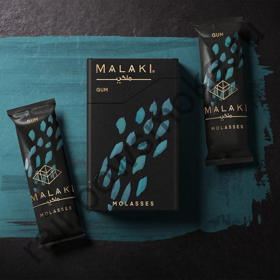 Malaki 1 кг - Gum (Жвачка)