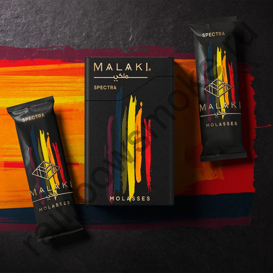 Malaki 1 кг - Spectra (Спектр)