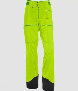 Norrona Lofoten Gore-Tex pro light  M BIRCH GREEN