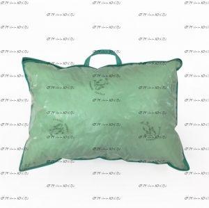 Подушка Панда, бамбук (Мебелев)