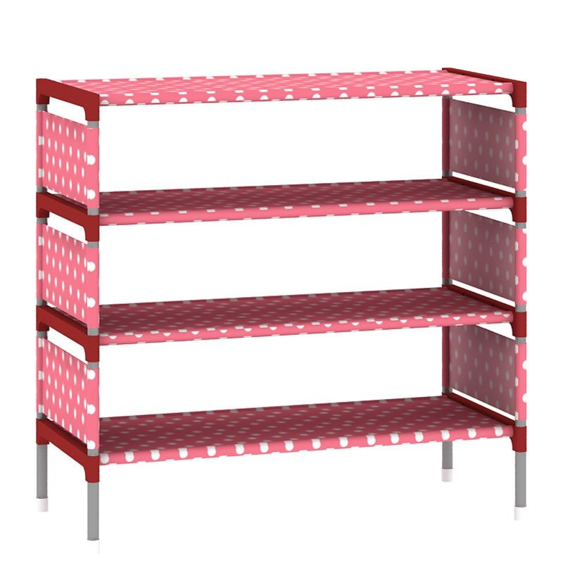 Стойка для обуви 5 полок Meiyihan Shoe Rack