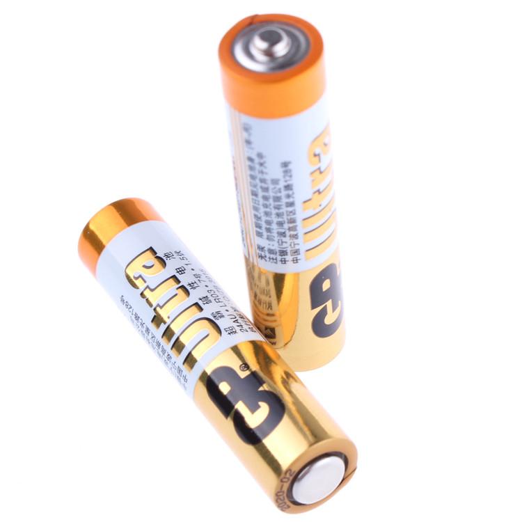 Комплект из 3 пальчиковых батареек  стандарта АА