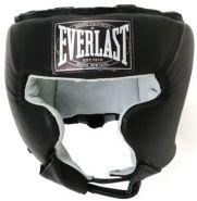 Шлем боксерский Everlast с защитой щек Boxing Cheek EV62U