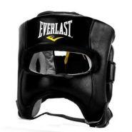 Шлем боксерский Everlast Elite Leather P00000681