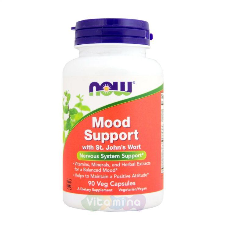 Mood Support (Поддержка настроения). - 90 капс