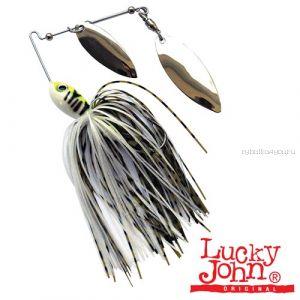 Спинербейт Lucky John Tandem Blade 14г. (6081-022)