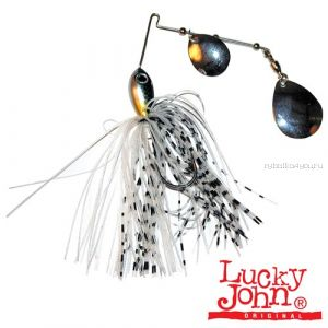 Спинербейт Lucky John Warrior Blade 14г. (6084-002)