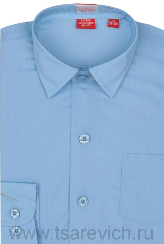 Детская рубашка дошкольная,   оптом 10 шт., артикул: Alaska