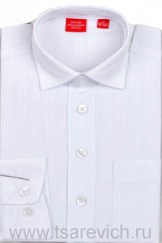 Детская рубашка дошкольная,   оптом 10 шт., артикул: Alex 148