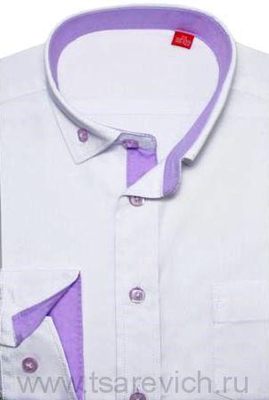 Детская рубашка дошкольная,   оптом 10 шт., артикул: Libra 8 lt