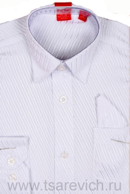 Детская рубашка дошкольная,   оптом 10 шт., артикул: Blanch