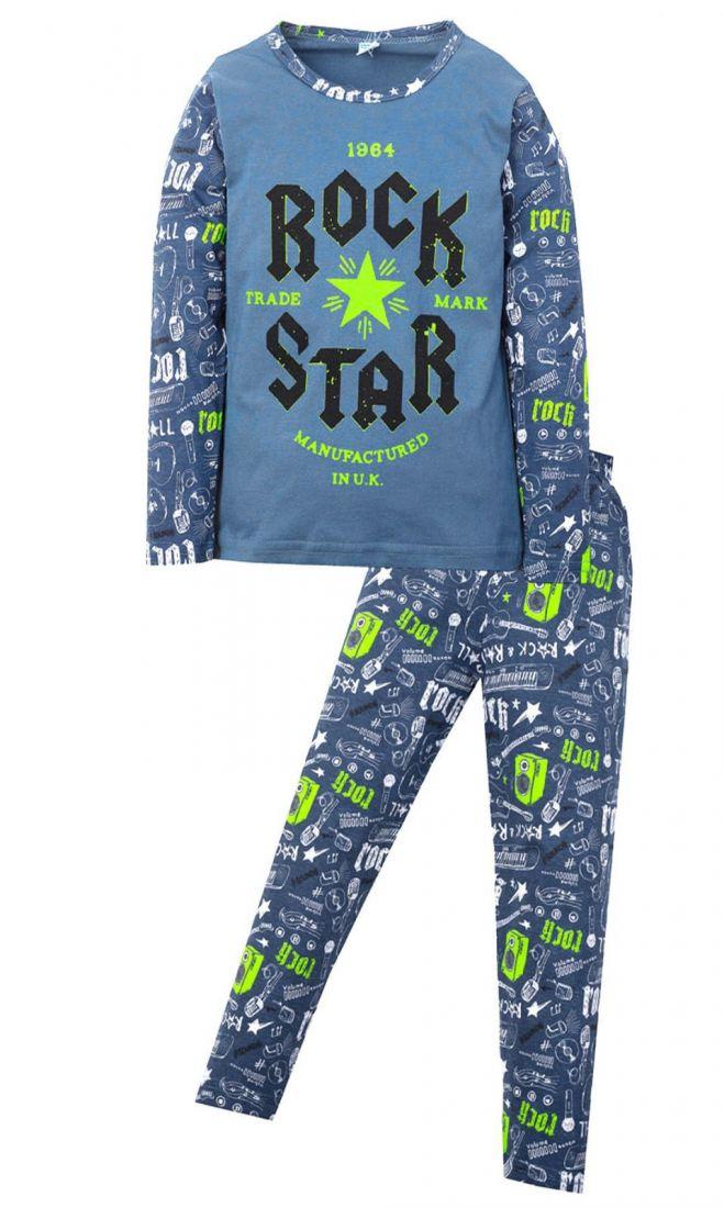 Пижама для мальчика Rock Star
