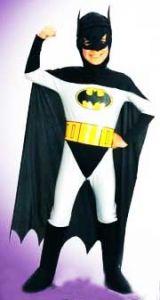 Костюм Бэтмена-2 детский