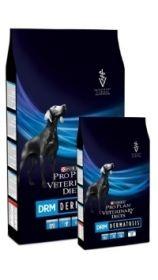 ПУРИНА ветеринарная диета при дерматозах, 3 кг