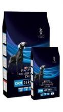 ПУРИНА ветеринарная диета при дерматозах, 12 кг