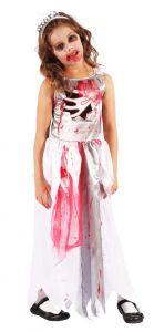 Платье Королевы Зомби