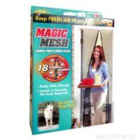 Сетка от комаров Magic Mesh (Мейджик Меш)