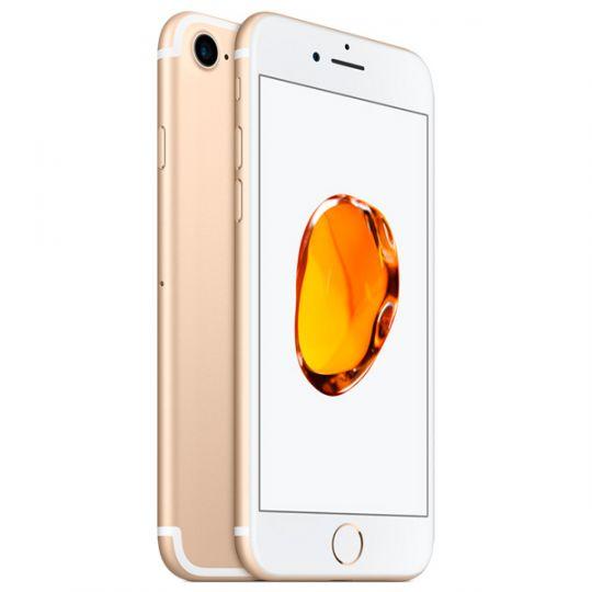 Смартфон Apple iPhone 7 128GB Gold A1778 (Золотой)