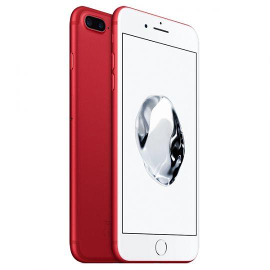 Смартфон Apple iPhone 7 Plus 128Gb Red A1784 (Красный)