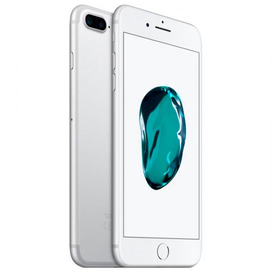 Смартфон Apple iPhone 7 Plus 128Gb White A1784 (Серебристый)