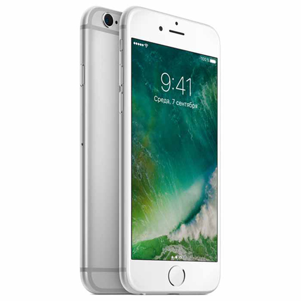 Apple iPhone 6s 32 Gb Silver A1688
