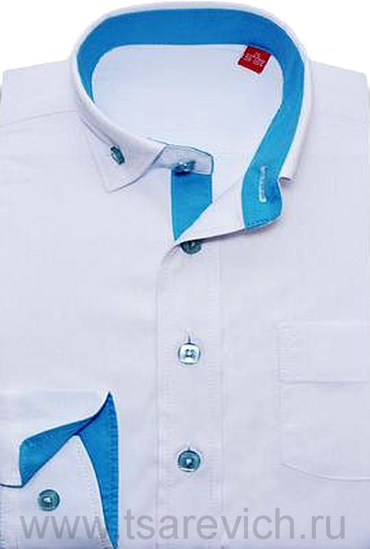 Детская рубашка дошкольная,   оптом 10 шт., артикул: Libra 1lt