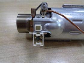 ТЭН для ПММ 2000W  Проточный diam32 (ZANUSSI-50280071007 / 50297618006)