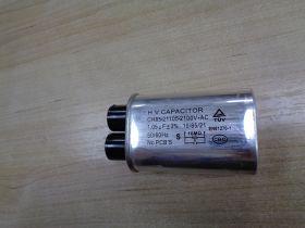 СВЧ_Конденсатор  2100w 1.05mF
