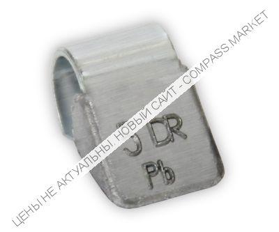 Грузик балансировочный для литых дисков 5 г (100 шт.)