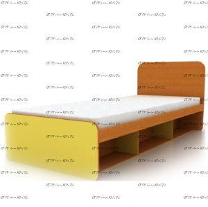 Кровать Карлсон 14.101 (80Х200)