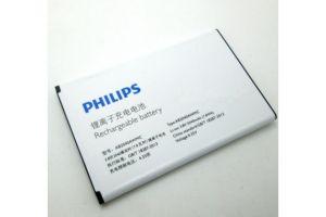 Аккумулятор Philips S398 (AB2040AWMC) Оригинал