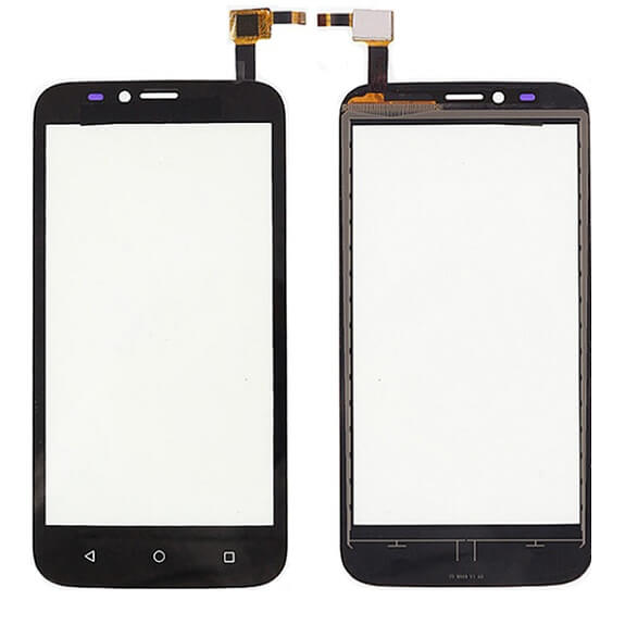 Сенсорное стекло (тачскрин) для Huawei Ascend Y625