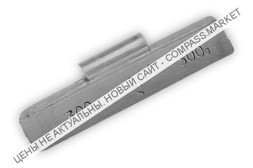 Грузик балансировочный для грузовых машин 300 г (10 шт.)