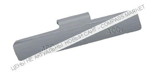Грузик балансировочный для грузовых машин 400 г (5 шт.)