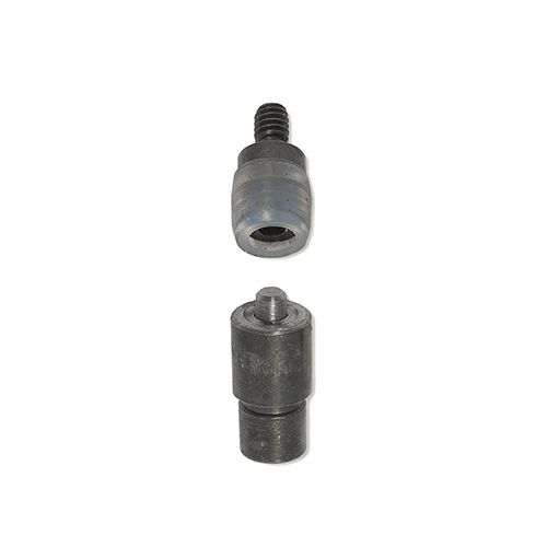 Насадка для трикотажных кнопок 9,5мм (кольцо) NewStar