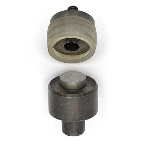 Насадка для трикотажных кнопок 21мм (кольцо) NewStar