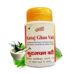 Кутадж гхан Вати / Kutaj Ghan Vati , Shri Ganga