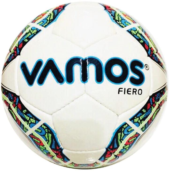 Мяч футбольный VAMOS FIERO №5 BV 2560-AFH
