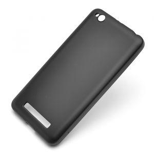 Накладка Hoco Xiaomi Redmi 4A силикон (black)