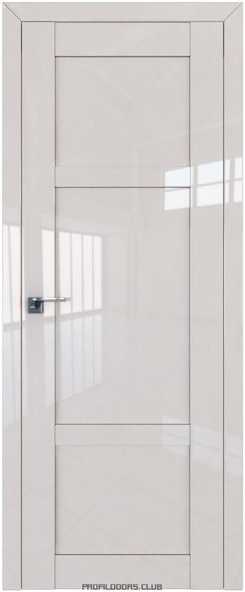 Profil Doors 2.14L