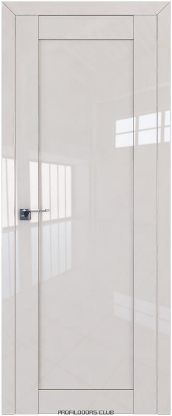 Profil Doors 2.18L