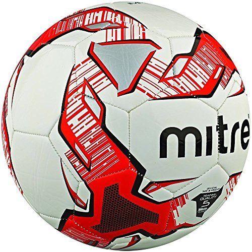 Мяч футбольный MITRE IMPEL №5 BB 1052WG7