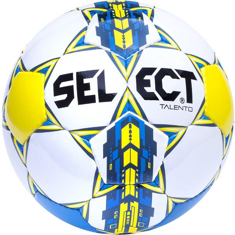 Мяч футбольный SELECT TALENTO №3 2015 811008