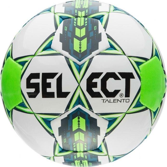 Мяч футбольный SELECT TALENTO №4 2015 811008