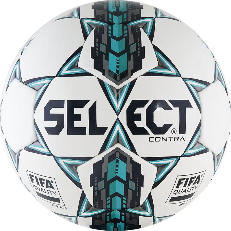 Мяч футбольный SELECT CONTRA №5 2017 812317