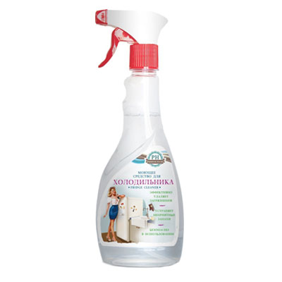Моющее средство для холодильника с антибактериальным эффектом PREMIUM HOUSE (Премиум Хауз) 500 мл