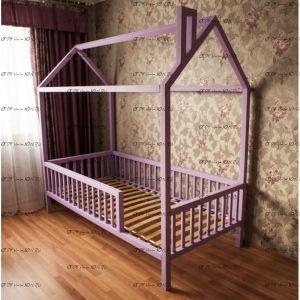Кровать-домик Молли (ВМК Шале)