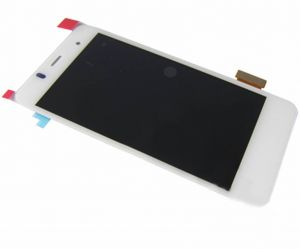 LCD (Дисплей) Alcatel 6010D Touch Star Dual Sim (в сборе с тачскрином) (white) Оригинал